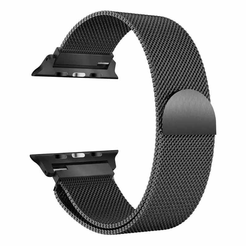 Clude для Apple Watch Space Gray 44 мм